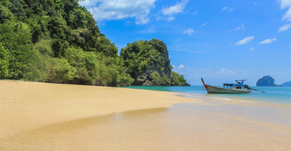 Koh Yao Noi : le plus beau secret de la Thailande
