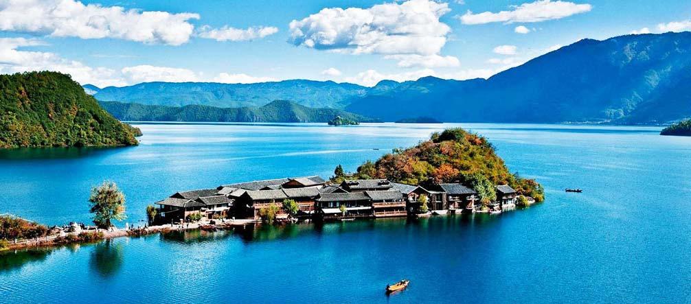 Lac Lugu : Le Yunnan et le Royaume des femmes !