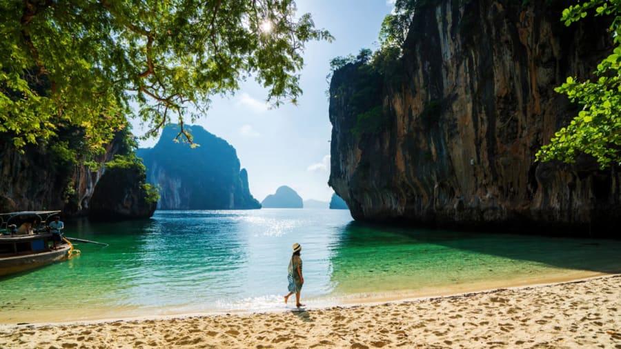 Six Senses Yao Noi : Mon Séjour dans cet Hôtel Fantastique en Thaïlande