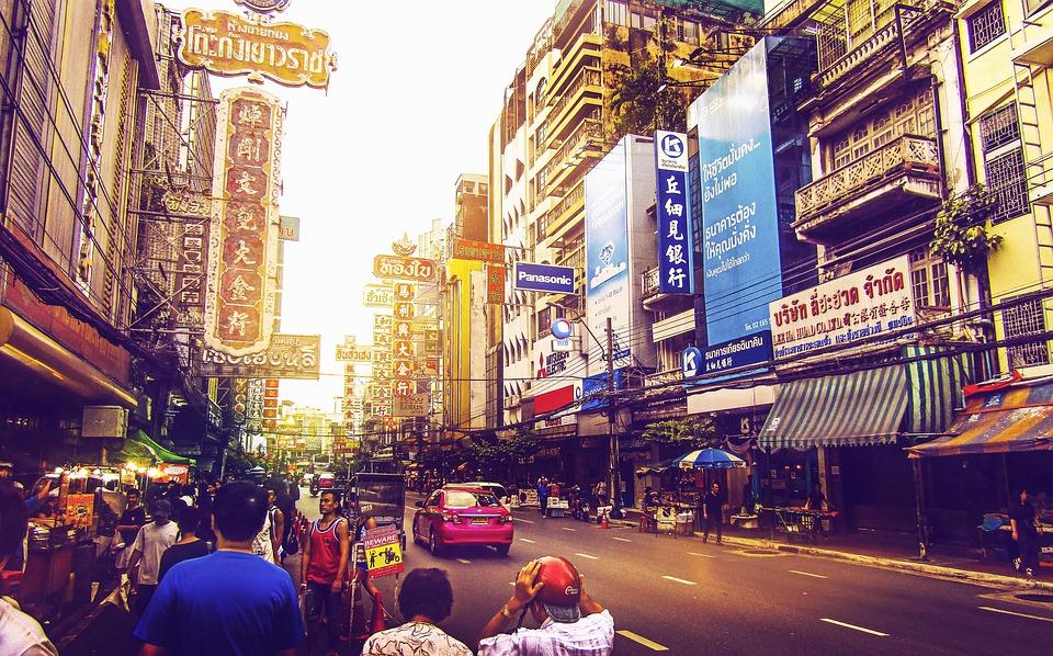 Khao san road : une expérience unique à Bangkok pour les routards