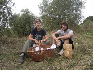 woofing Italie