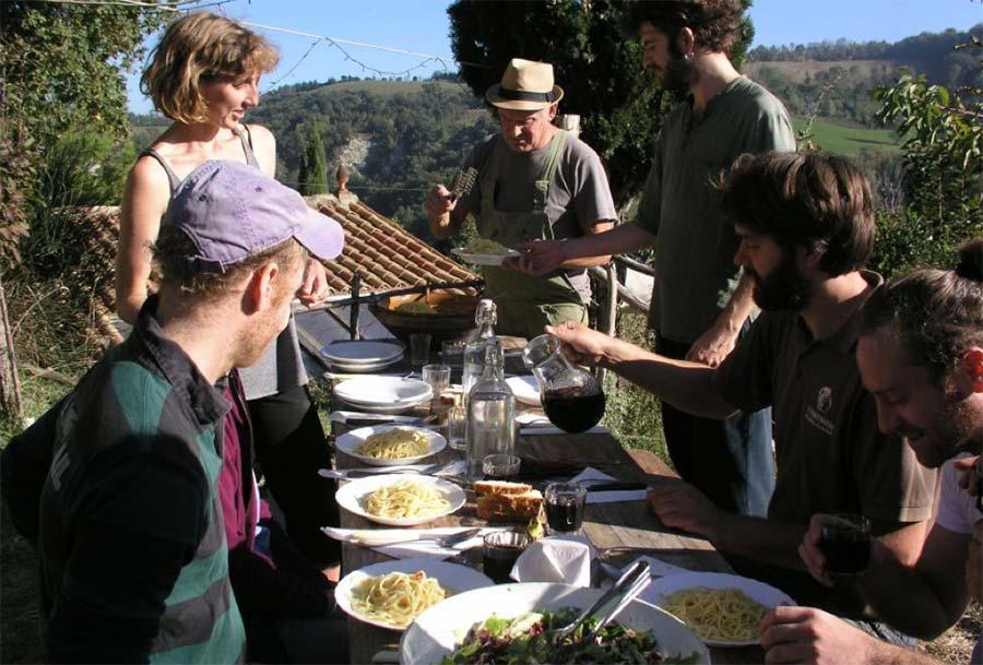 Woofing Italie : Une vraie expérience de la Dolce Vita !