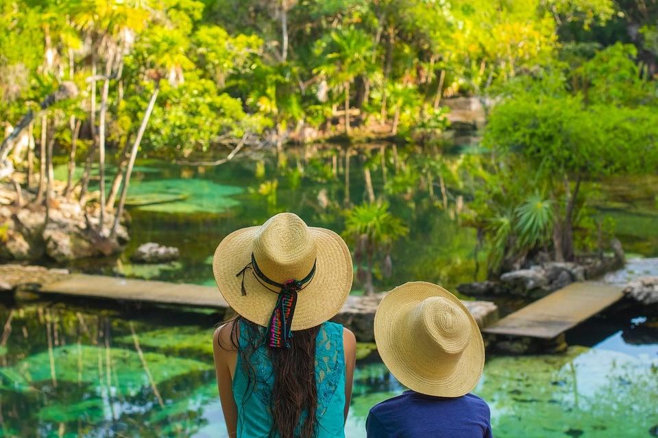 Cenotes-Yucatan
