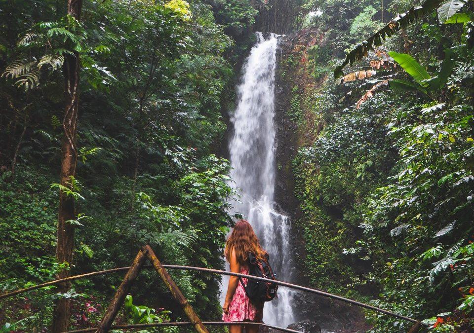 Munduk : Le trek incroyable à prévoir à Bali