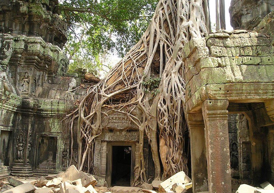 Temple d'Angkor : comment éviter les hordes de touristes ?
