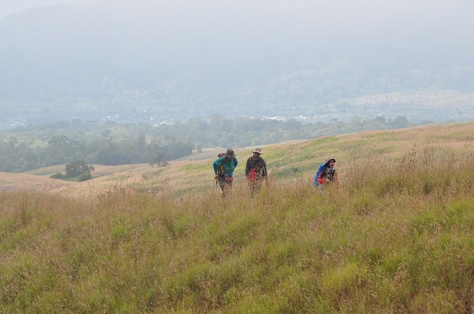 Mont Rinjani : Expérience de mon Superbe Trek au Mont Rinjani