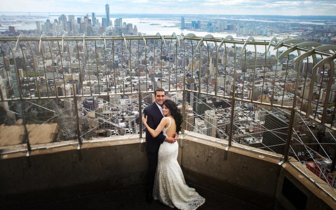 Comment se marier à New-York ?