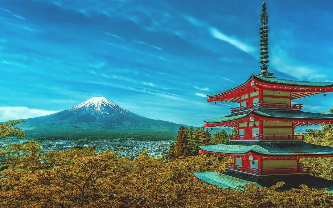 Conseils de voyage pour le Japon : les 6 choses essentielles à connaitre