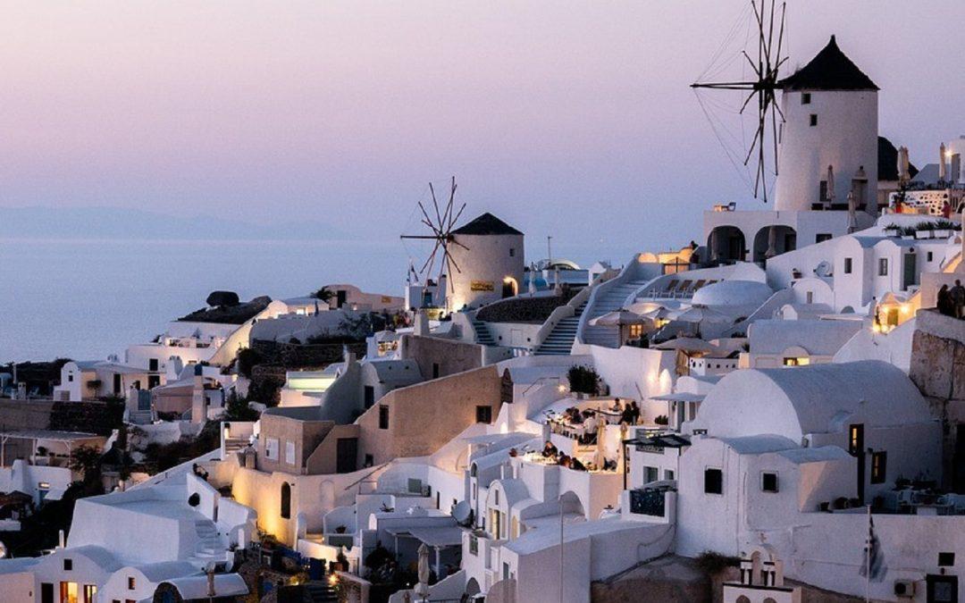 Mariage en Grèce : le Charme des Cyclades