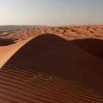 desert du Wahiba