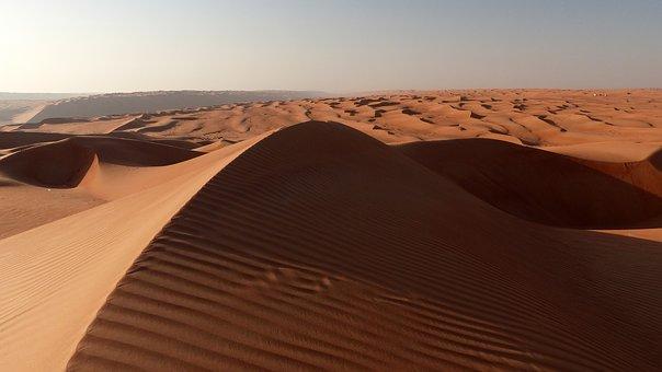 Voyage au sultanat d'Oman : quelques conseils et idées
