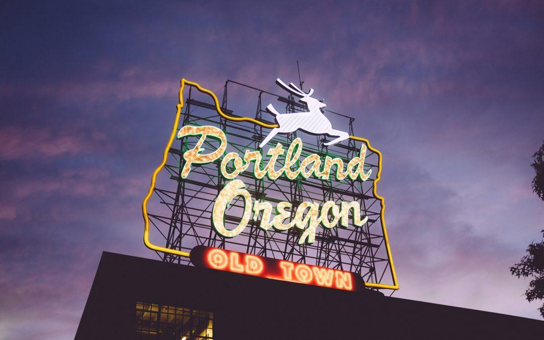 Portland : Pourquoi votre prochaine destination sera Portland ?