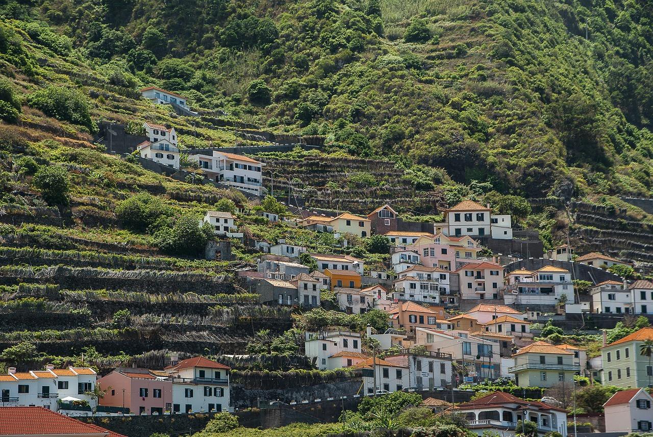 Madeira : 12 raisons pour lesquelles il faut visiter Madeira durant l'automne-hiver