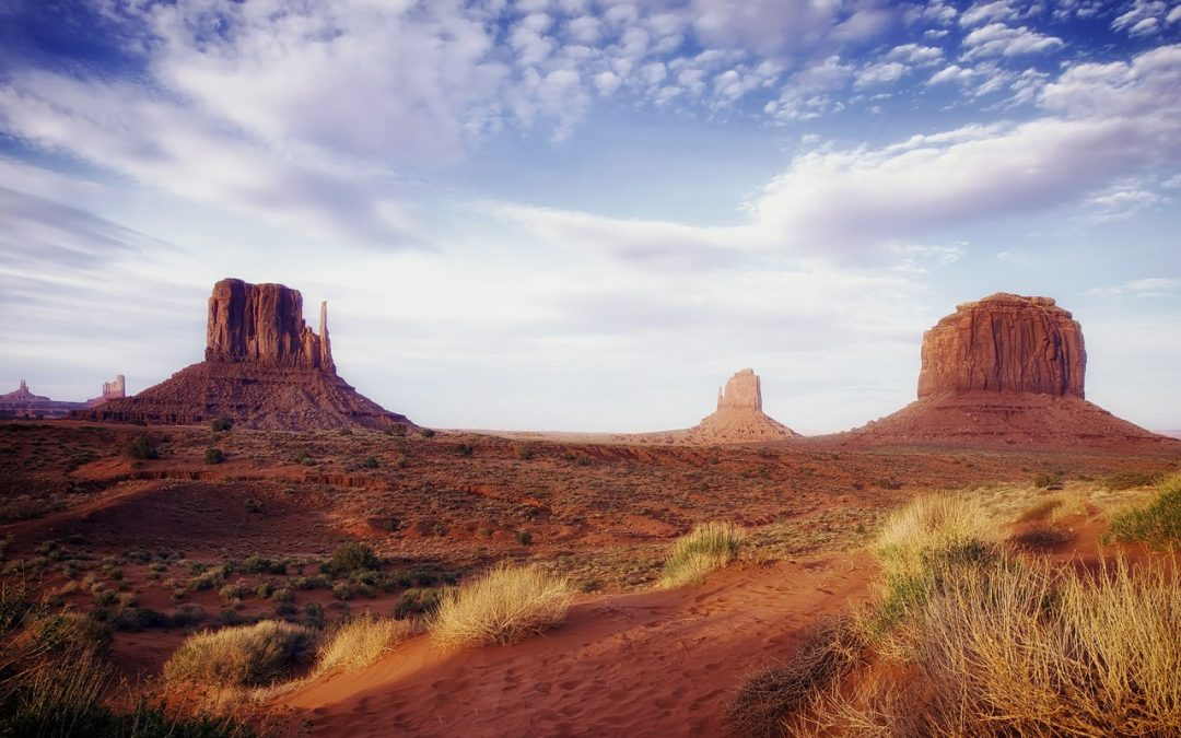 Monument valley : 5 anecdotes que vous ignorez sur le Monument valley